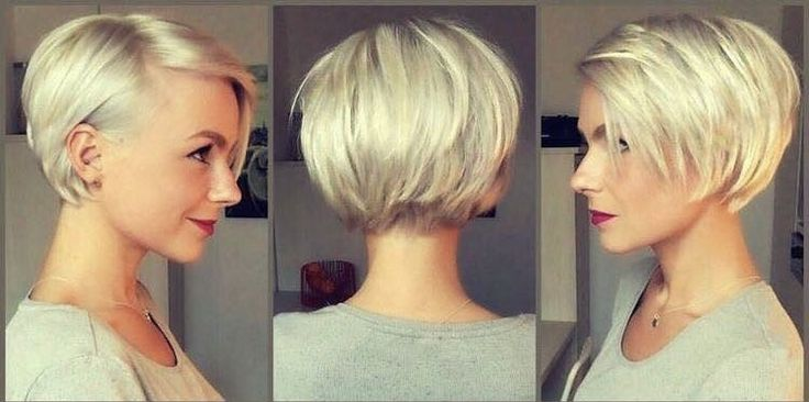 A fresh and nice selection of short hairstyles. What Short Hairstyle Would You Like To Try?