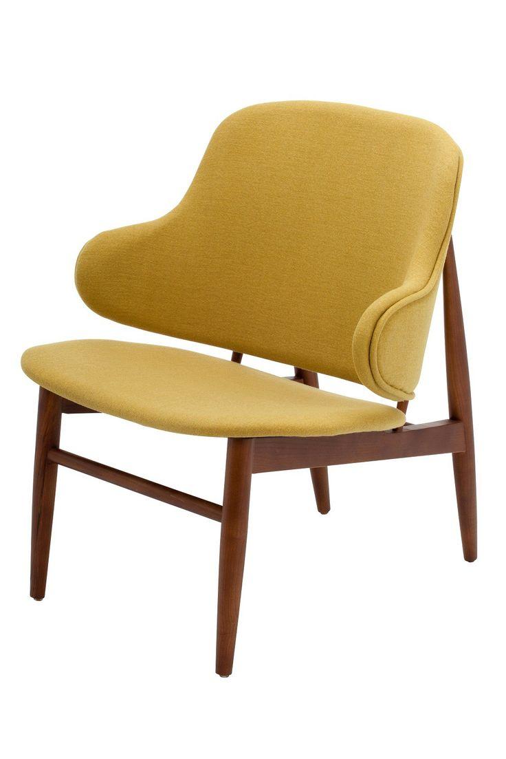 Replica Ib Kofod Larsen Easy Chair -395.0000