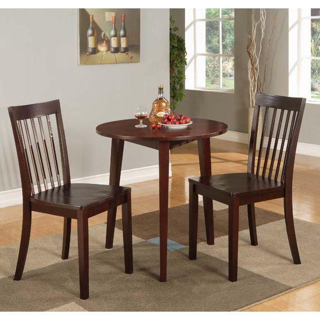 30 Round Kitchen Table