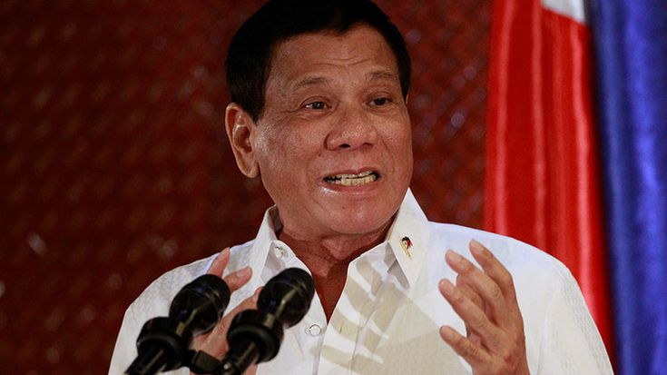 "Philippines President Rodrigo Duterte has unleashed his colorfully-worded wrath on the Catholic Church again, saying the organization is corrupt, ""full of sh*t,"" and accusing priests of sexual abuse."