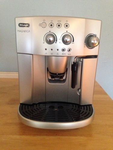 Delonghi #esam4200s magnifica bean to cup multi beverage #coffee machine - #silve,  View more on the LINK: http://www.zeppy.io/product/gb/2/222011048702/