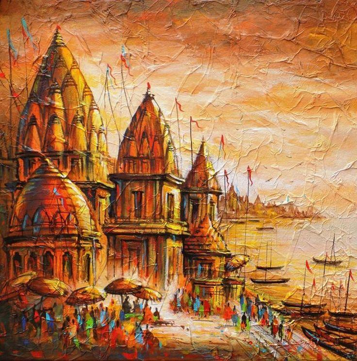 327 Best Indian Art Ideas Images On Pinterest