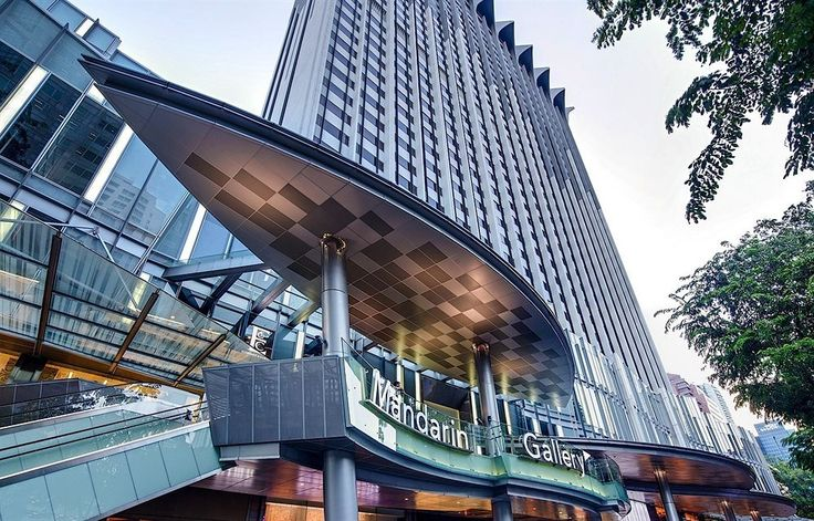 Mandarin Orchard Singapore is centrally located in Singapore, steps from Takashimaya Shopping Centre and Paragon Shopping Centre. This 4.5-star hotel is close to Chinatown Heritage Center and Haji Lane.  http://www.lowestroomrates.com/Singapore-Hotels/Mandarin-Orchard-Singapore.html?m=p   #MandarinOrchard #Singapore
