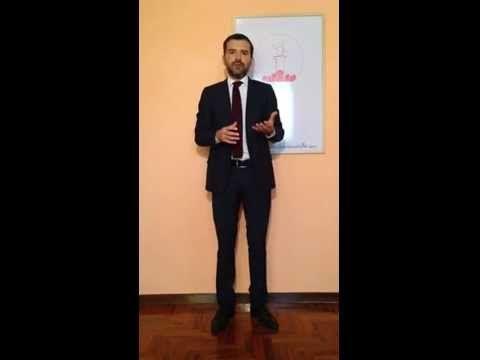 Video: Public Speaking, gli errori nel linguaggio del corpo e la postura ideale | Massimiliano Cavallo Consulting & Training