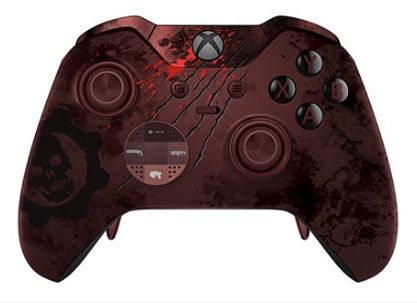 Windows Central - Win a Gears of War 4 Elite Controller - http://sweepstakesden.com/windows-central-win-a-gears-of-war-4-elite-controller/