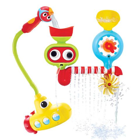 17 Best Bath Toys For Babies And Toddlers In 2016   Bath Tub Toys .
