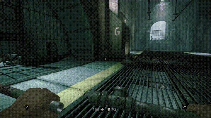 All Dogs go to Heaven (Wolfenstein: The Old Blood) http://ift.tt/2gpMtQA