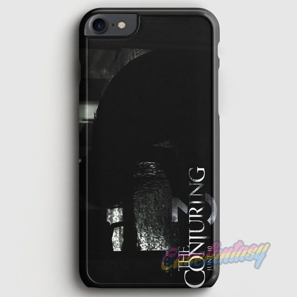 The Conjuring 2 Animatronic Annabelle Haunted iPhone 7 Case | casefantasy