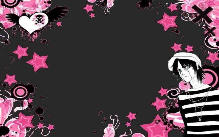 Cool Emo Background Emo wallpaper, Emo backgrounds