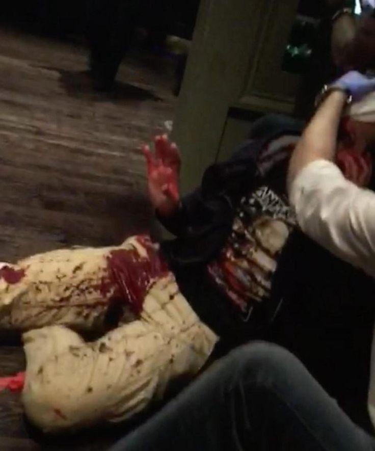 Λονδίνο: Ελληνας κτυπήθηκε από τους ισλαμιστές στο μακελειό - «Είναι θέλημα του Αλλάχ» φώναζαν κι έσφαζαν! (βίντεο)