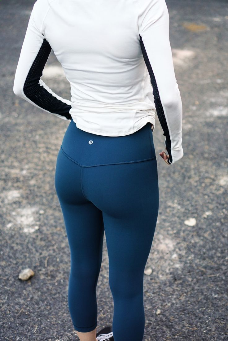 Lululemon Leggings Workout Attire Outfits With Leggings