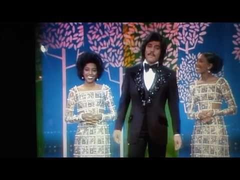 Freddie Prinze on Tony Orlando and Dawn 1975