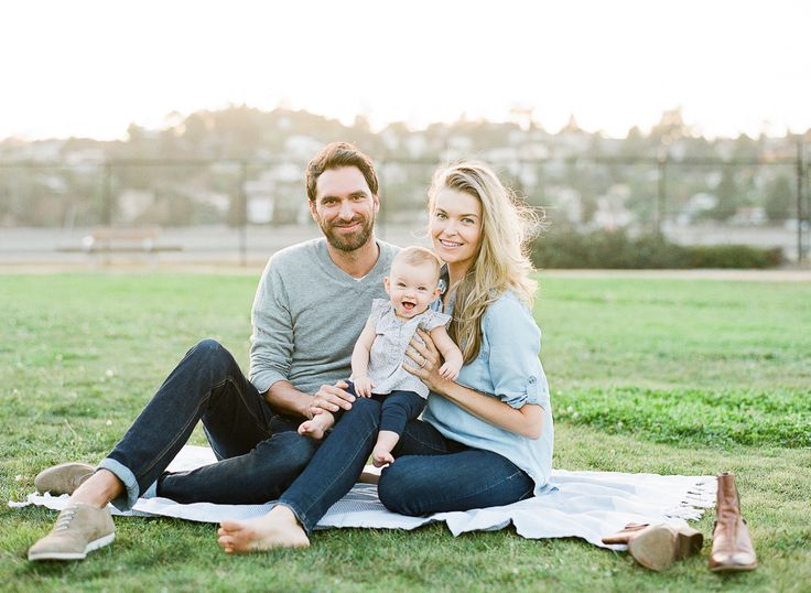 Los angeles family photography infant photographer family session film contax 645