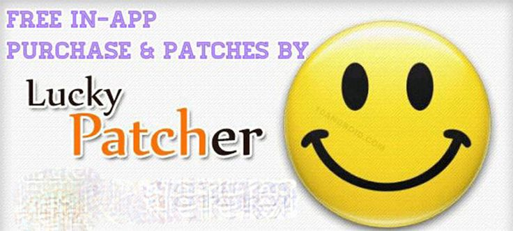 Lucky Patcher APK v5.7.7 Full (No Ads)  Best Tool for Rooted Android - APK 4 Phone   Must-Have Android Apps   A4P