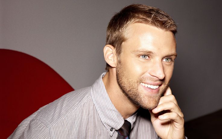 jesse spencer for mac