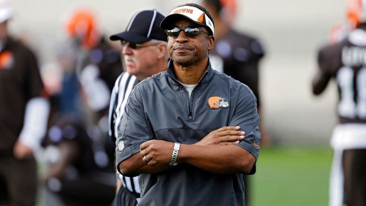 Ray Horton is the type of DC the Browns are looking for = After spending a brief two-year stint with the Tennessee Titans, all signs point to Ray Horton returning to Cleveland to become the new defensive coordinator for the Browns.....