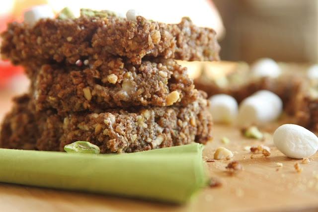 chip bars chocolate chip granola bars chocolate chip cookie bars ...