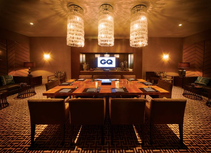 Rydges Hotel. Podium 5 - Private Boardroom