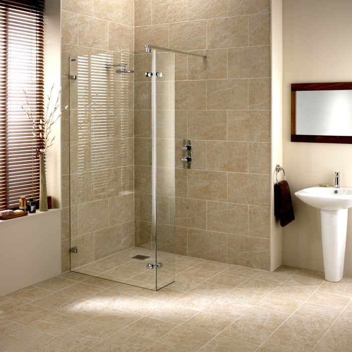 Shower Room Product   Wet Rooms