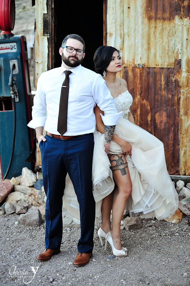 Find This Pin And More On Shot Gun Wedding