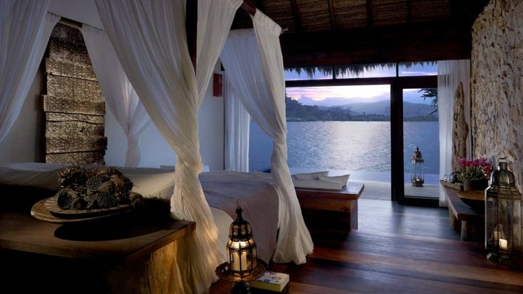 Couples only: The most romantic hotel rooms in India and elsewhere   Condé Nast Traveller India