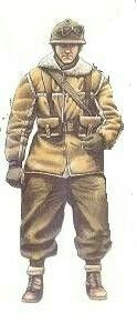 French mountain troops WW2