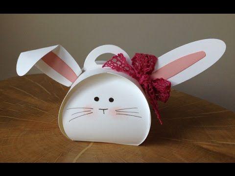 Cute Bunny Curvy Keepsake box :: Inspiring Inkin' - Order Stampin' Up! Online 24/7 from Top Independent Stampin' Up! UK Demonstrator Amanda Fowler