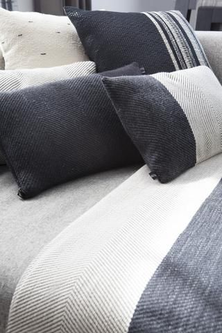 Pillows Studio RUF Handmade in Morocco: pillows, throws and bedspreads