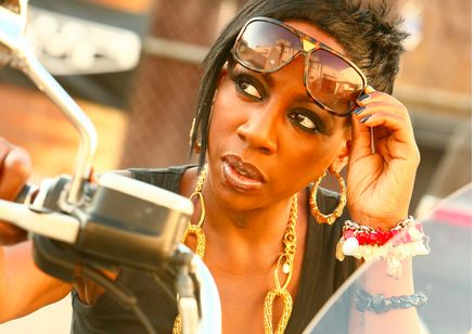Lady Convos: Gina Yashere, Master of Comedy and Cuss Words  The talented, globe-trotting comedian Gina Yashere shares her love for language, foreign cuss words and her travel tattoos.   The talented, globe-trotting comedian Gina Yashere shares...