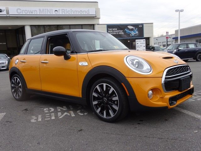 2015 4 Door Mini Cooper Volcanic Orange | week + 3 days ago in Easyautosales
