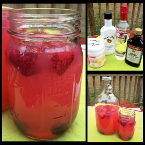 This is absolutely delicious and you should make this right away. This isn't just for hippies, but I highly recommend crankin' some Dead while you sip this. Ahhhhh, spring is finally here! You'll...
