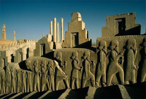 APORTE CULTURAL DE LOS PERSAS La antigua Persia, era un país de Medio Oriente, sobre el actual territorio de Irán , conformado por tribus ...