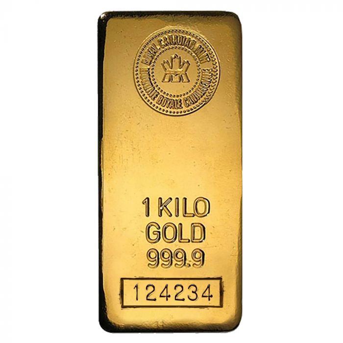 Royalcanadianmint Goldbar Goldbullion Investment Investingold Goldmarket Findcoinonline Gold Bar Gold Bullion