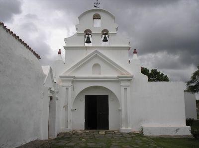 Estancia La Candelaria, Córdoba