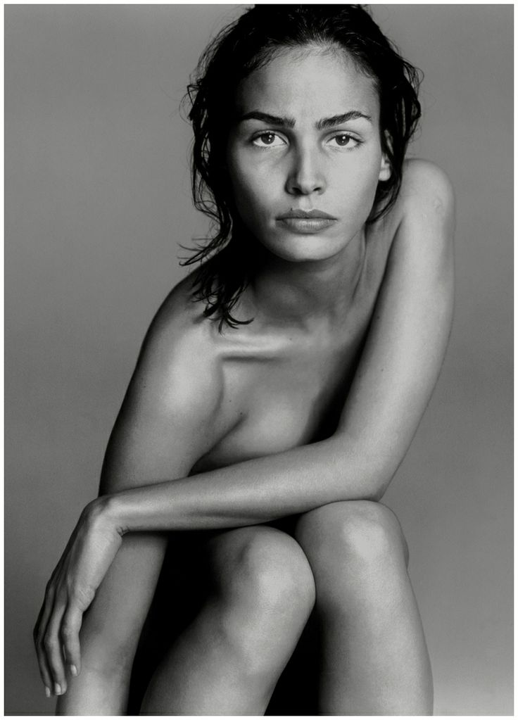 #InesSastre for April1997 #PirelliCalendar. Natural beauty is the most beautiful! Love, Sarah www.goachi.com