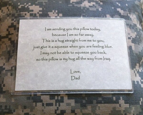pocket pillow poem | ARMY | Pinterest | Poem, Pockets and ...