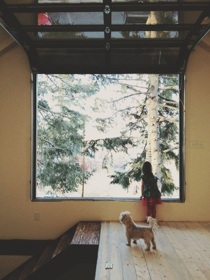 11 best pass through ideas images on pinterest home for Garage door style kitchen window