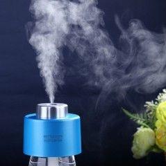 Zvlhčovač vzduchu na PET lahev aromaterapie do bytuPošta Zdarma