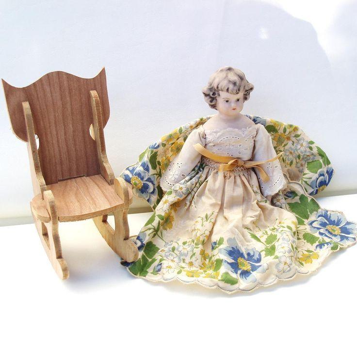 18th wedding anniversary gift porcelain dolls