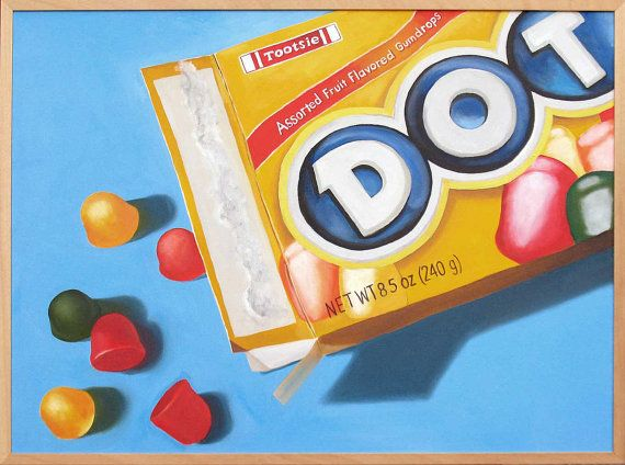 how to draw m and m candy