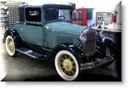 Automobiles have changed a lot since the 1920s. The car industry was very good in the 1920s. There were many new types of cars. In the beginning...