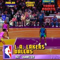 Weekly roundup of the best articles on games. Video Game Deep Cuts: A Failure To NBA Jam http://www.gamasutra.com/blogs/SimonCarless/20170709/301352/Video_Game_Deep_Cuts_A_Failure_To_NBA_Jam.php#utm_sguid=149300,040ff1bf-fb8e-aa12-ab2c-43713d3f52c8