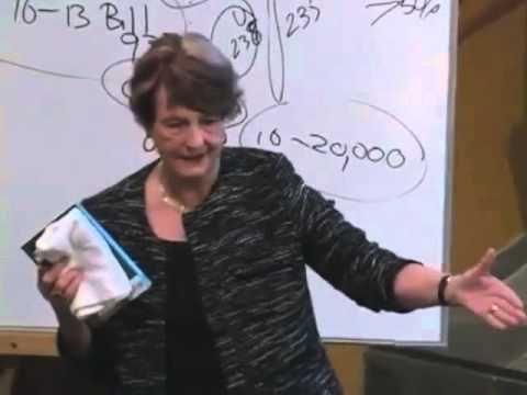 ▶ Helen Caldicott - The Truth About Fukushima - Nsearch Radio - YouTube