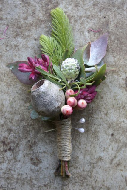 Bush Wedding in March Swallows Nest Farm