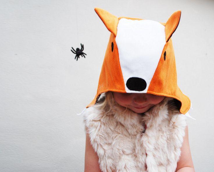 vossen hoed