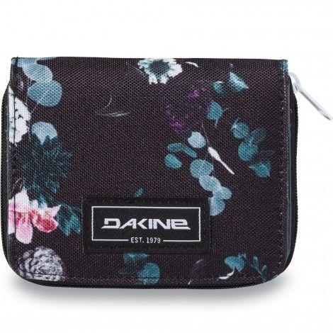 Dakine Soho portemonnee flora De Wit Schijndel