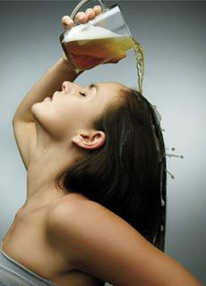 Beauty Forever: How To Use Beer For Hair 1. Beer Conditioner:Yes! ...