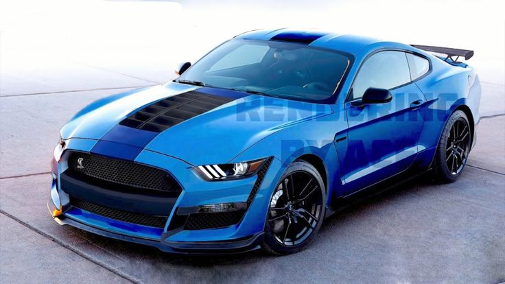 2019 Shelby GT500 – What We Know So Far! Find out more