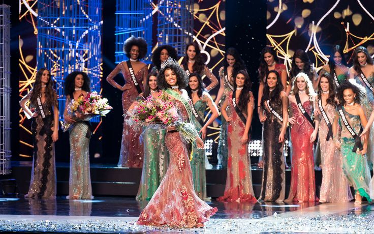 This weekend, the finale of the Miss Brazil 2016 pageant took place. Why is that important? Raissa Santana won the title, and according to plus55, she is only the second Black woman in 61 years to...