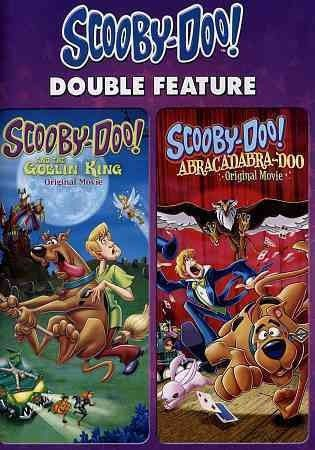 Scooby Doo And The Goblin King/Scooby
